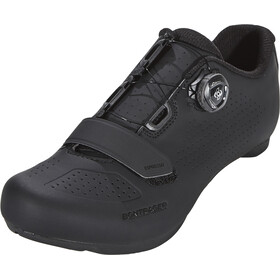 Bontrager Espresso Road Shoes Herre black